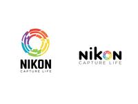Nikon Rebrand
