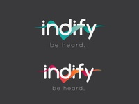 Indify Logo Concepts
