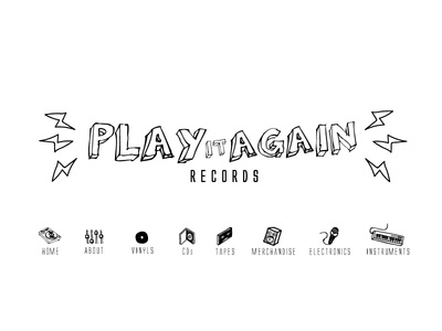 Play It Again Records