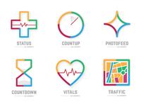 CAI Widget Logos