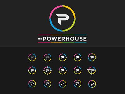 Powerhouse Logos logos powerhouse