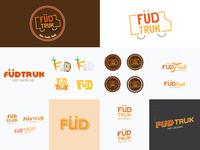 Fudtruk Logo