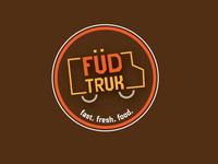 Full Fudtruk Logo