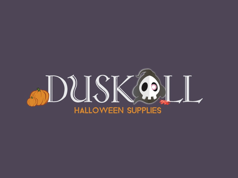 Duskull Halloween Supplies supplies halloween logos poke