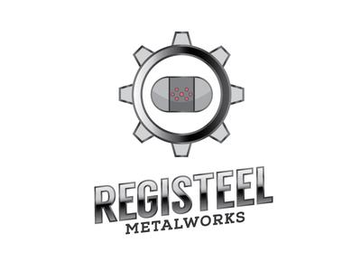 Registeel Metalworks metalworks registeel logos poke