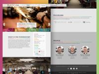 Powerhouse Website