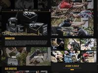 Keystone Munitions Website