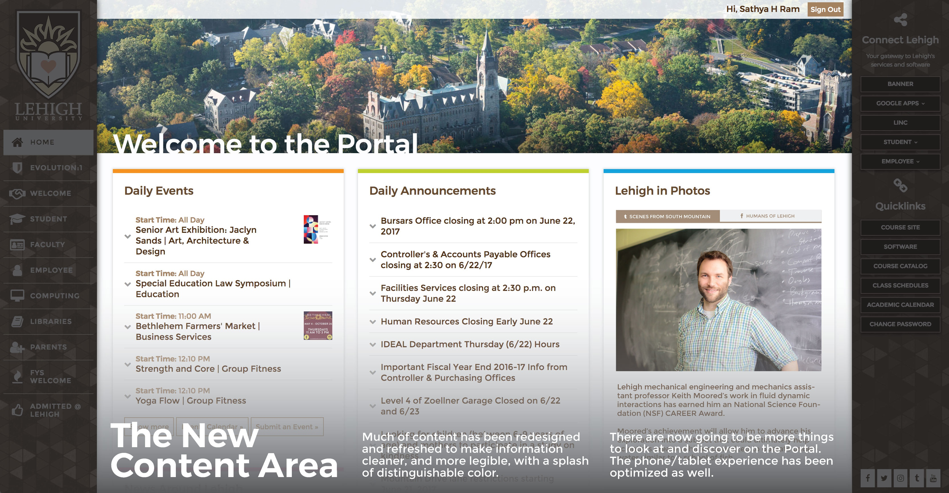 Portal screenshot4