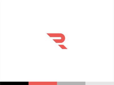 Reina Rebuilds Logo Concept