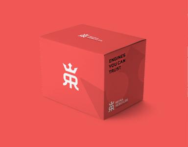 Reina Rebuilds Packaging