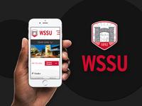 WSSU Design Concept