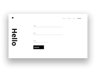 Box UI Kit - Freebie