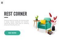 Rest Corner