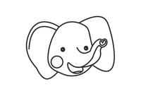 Ee - Energisk elefant
