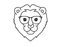 Ll - Lækker løve