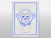 Cool Chimp