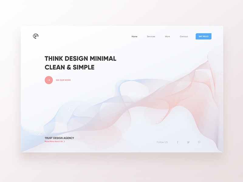 Trust Design Agency