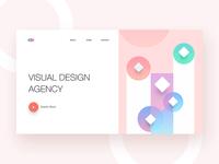 Visual Design _ Exploration 01