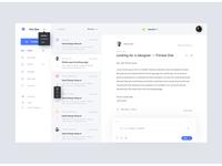 Inbox - Web App