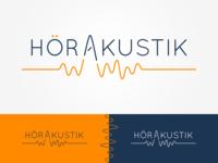 Hörakustik Logotype