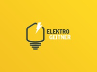 Electrician Logotype