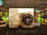 Starbucks Card Main