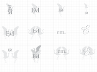 Crane Luxury Estate Branding WIP