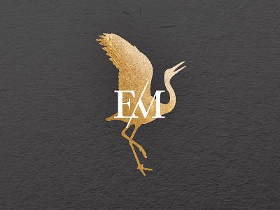 Emily Millar Estate crane management estate branding