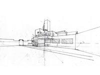 Villa Noailles (Robert Mallet-Stevens) - WIP