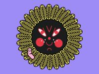 Red Eyesore