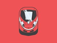 Trains: Bullet