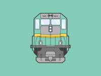 Trains: Cargo 2
