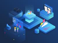 2.5d Data Platform