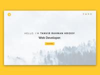 Tanvir Rahman Hridoy | Personal Website