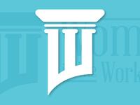 Women in the Workforce Logo