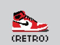 Retro 8bit