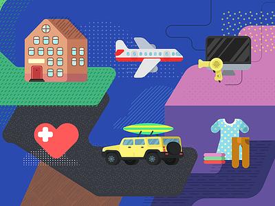Bitcoin Lifestyle — infographic brazilians japanese blockchain lifestyle infographics infographic bitcoin