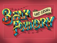 Beak Foundry
