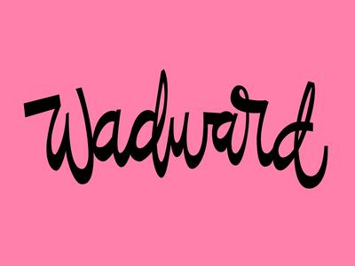 Wadward