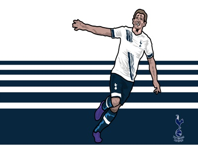 Tottenham Hotspur Designs Themes Templates And Downloadable Graphic Elements On Dribbble