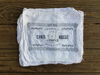 Chris Rogge Design Studio Shop Rag