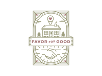 Favor For Good