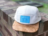 Favor 5-Panel Hat