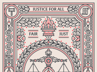 Rogge iheartjustice justiceforall final small