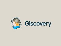 Giscovery Logo