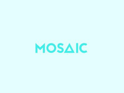 Mosaic CMS logo cms