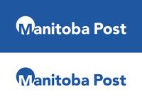 Manitoba Post Logo
