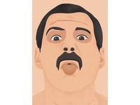 Hello Freddie