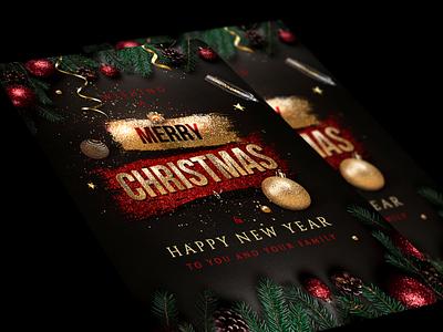Christmas Card christmas party christmas greetings christmas design christmas poster xmas christmas flyer merry christmas christmas card christmas