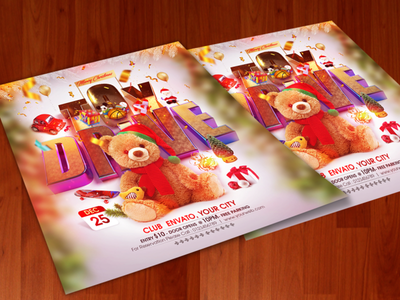 Christmas Toy Drive toy drive design christmas template christmas design christmas giveaway toy drive flyer christmas toy drive toy drive